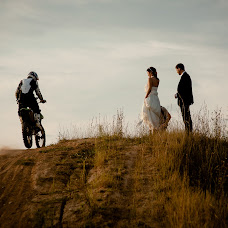 Wedding photographer Irina Shidlovskaya (ty-odin). Photo of 09.09.2014