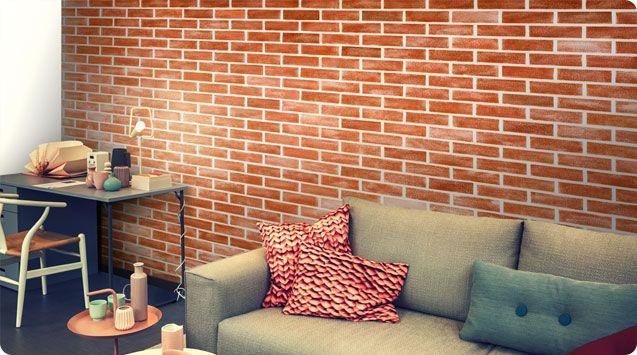 Brick Texture Design