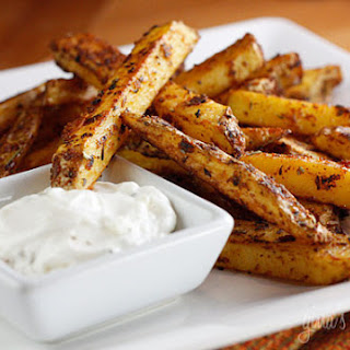 Greek Fries Seasoning Recipes