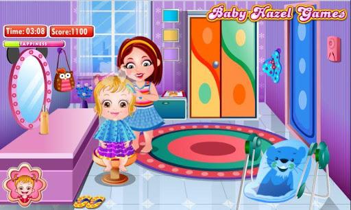 Baby Hazel Beach Party cheat hacks