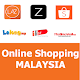 Online Shopping Malaysia Android apk