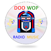 Doo Wop Radio Stations Music App for Free