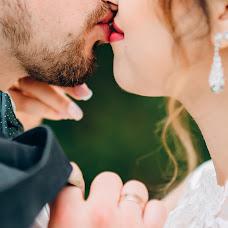 Wedding photographer Vanya Dorovskiy (photoid). Photo of 04.06.2018