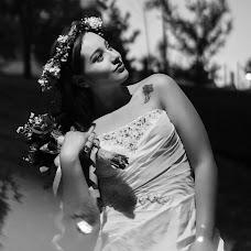 Wedding photographer Alfonso Gaitán (gaitn). Photo of 04.04.2018