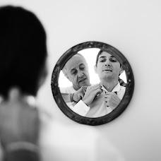 Fotografo di matrimoni Carlo Parrinello (parrinello). Foto del 13.02.2014