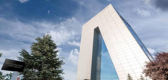Metropolitan Hotel Ankara