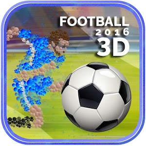 Football 2016 3D for PC and MAC
