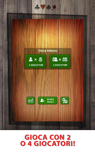 Burraco Online Jogatina: Carte Gratis Italiano apkpoly screenshots 14