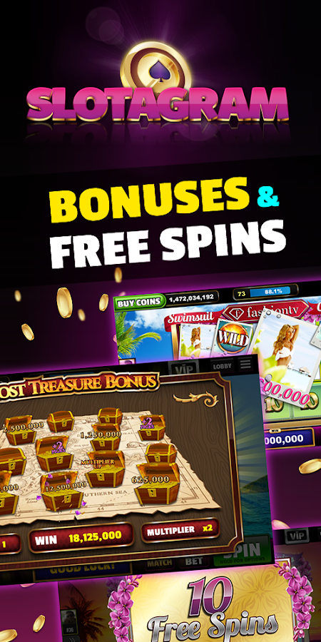 best free slots online  android
