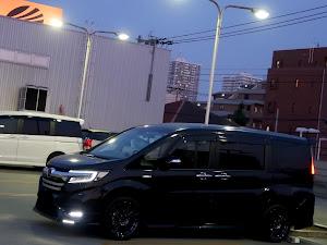 ステップワゴン   SPADA HYBRID G-EXのカスタム事例画像 ゆうぞーさんの2020年05月01日19:03の投稿