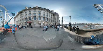 Photo: London - London Eye