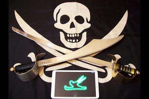 Épées utilisées pour le cinéma et spectacle vivant par les acteurs, artistes et cascadeurs. Escrime Cascade Alexis DIENNA.