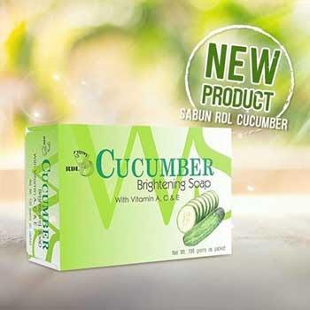Sabun RDL Cucumber