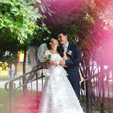 Wedding photographer Aleksey Lanskikh (aleksarus). Photo of 18.05.2017