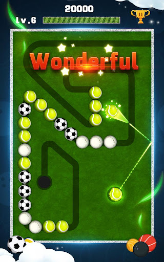 Ball Puzzle Game - Free Puzzle Game 1.1.1 screenshots 3