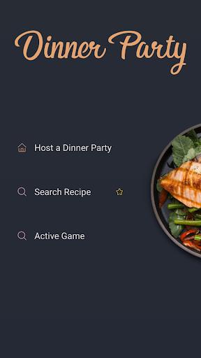 Dinner Party! screenshot 2