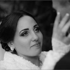 Wedding photographer Aleksandra Borisova (Sandra). Photo of 13.01.2016