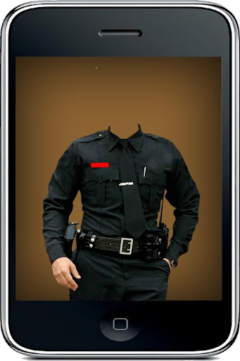 International Police Suit
