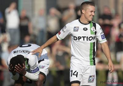 OHL leent aanvaller uit aan Lommel