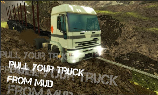 Truck Simulator : Offroad 1.2.2 screenshots 6