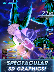 STAR OCEAN: ANAMNESIS APK screenshot thumbnail 8