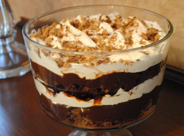 Quick Death By Chocolate Recipe