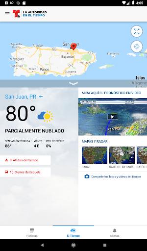 Telemundo Puerto Rico screenshot 18