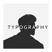 Typography by Ace