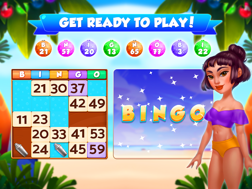 Bingo Bash: Live Bingo Games & Free Slots By GSN screenshot 16