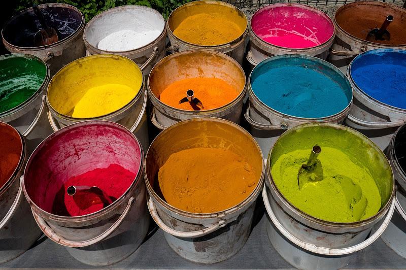 Multicolor di Caterina Ottomano