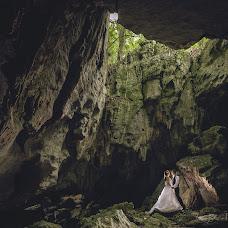 Wedding photographer Luís Zurita (luiszurita). Photo of 07.10.2016