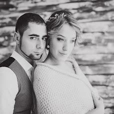 Wedding photographer Oleg Garasimec (GARIKAFTERWORK). Photo of 15.02.2017