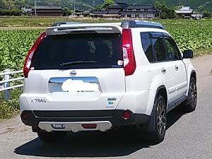 エクストレイル DNT31 GTエクストリーマー・H25年式のカスタム事例画像 rc04zxt10さんの2021年05月06日19:44の投稿