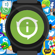 Informer: messages for Wear OS