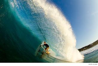 Photo: Rusty Long, Puerto Escondido. Photo: Glaser  #surferphotos