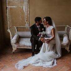 Wedding photographer Silvia Galora (galora). Photo of 14.10.2017