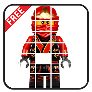 Sliding Classic Puzzle Ninjago for PC and MAC