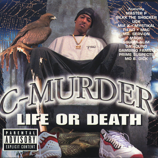 C-Murder: Life Or Death - Music on Google Play