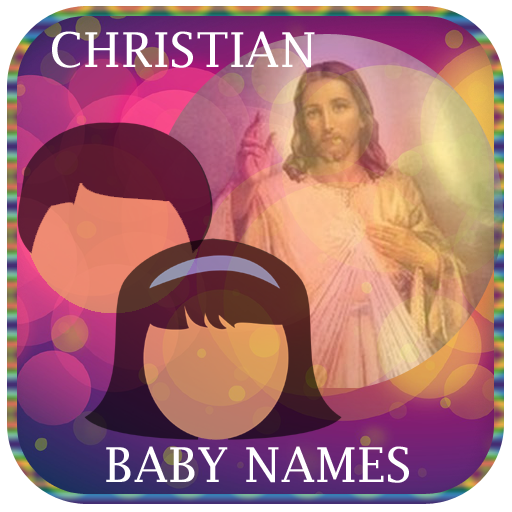 Christian Baby Name Collection 遊戲 App LOGO-硬是要APP