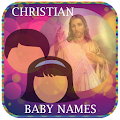 Christian Baby Name Collection download