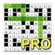 Fill it ins crosswords PRO- no Ads, Word fit games
