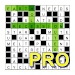 Fill it ins crosswords puzzles icon