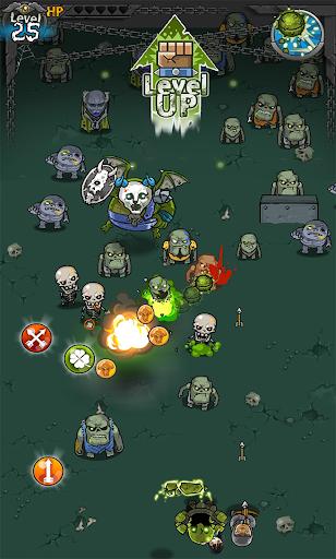 Zombie Hunter Breaker screenshot 3