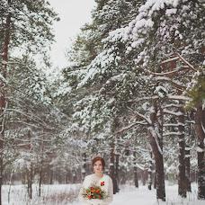 Wedding photographer Yana Artemeva (yanohka). Photo of 27.01.2016