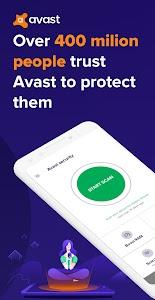 Avast Antivirus – Mobile Security & Virus Cleaner 6.32.3 (Pro)