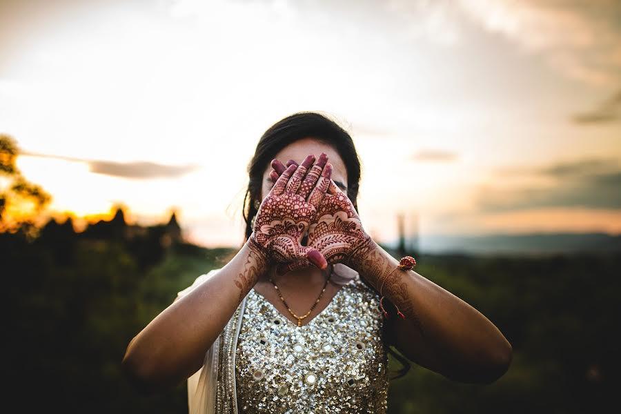Fotografo di matrimoni Simone Miglietta (simonemiglietta). Foto del 24.10.2019