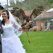 Wedding photographer Mateo Jara (mateojara). Photo of 01.05.2018