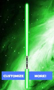 Force Saber of Light 3