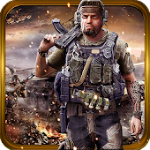 Frontline Duty of Commando 2