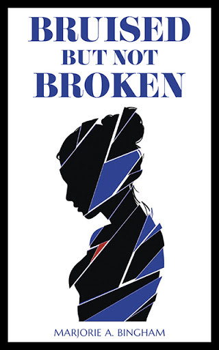 Bruised but Not Broken cover
